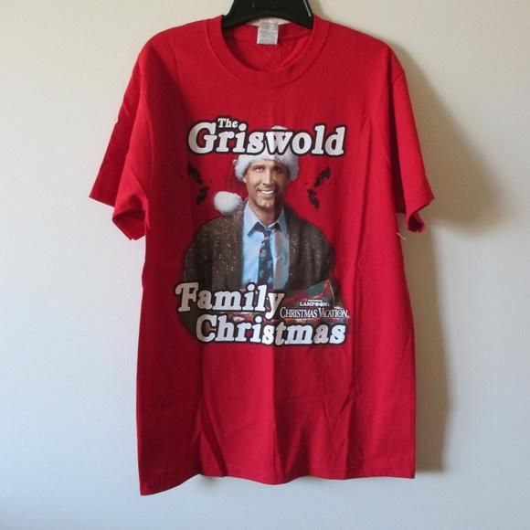 national lampoons christmas vacation shirt